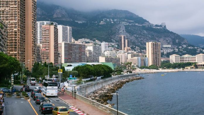 Glamour, Glitz & Gold -- Planning Your Trip To Monaco