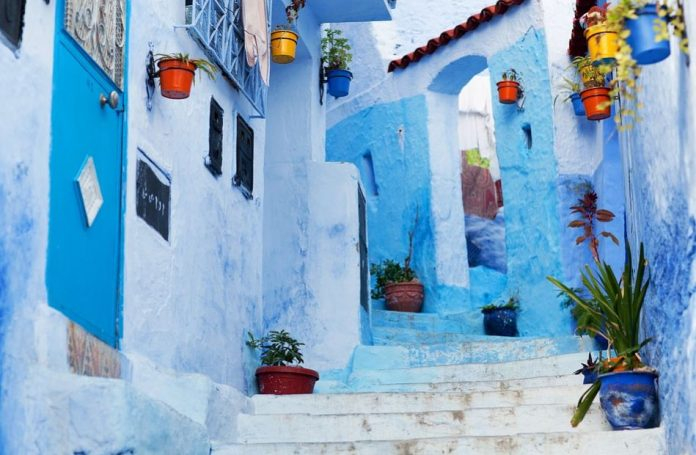 The Most Attractive Places In Morocco