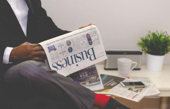 Your Business And Newspaper Advertising