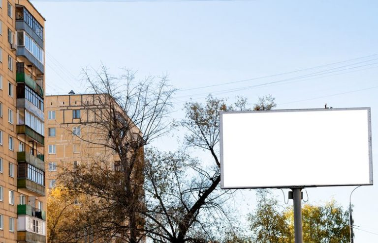 An Introduction To Outdoor Advertising