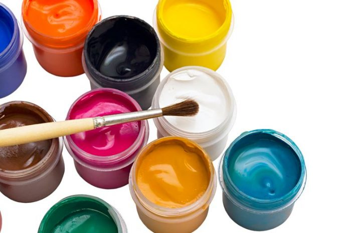 Types Of Paints To Choose From