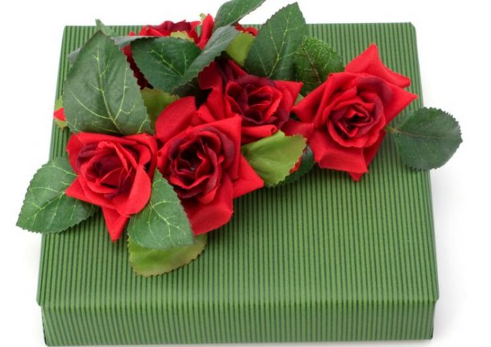 Buying A Romantic Gift For Your Valentine