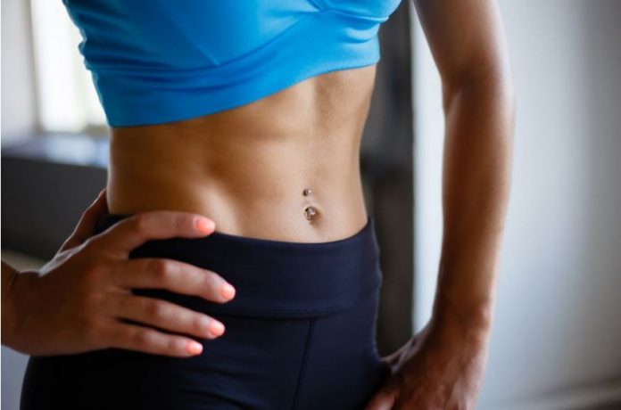 A Fitness Routine for Six-Pack Abs