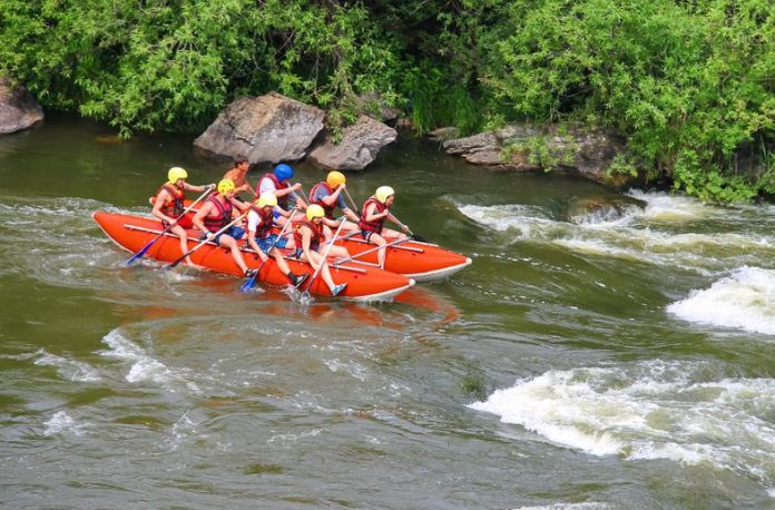 Summer Rafting Tips: Do-S And Don't-S
