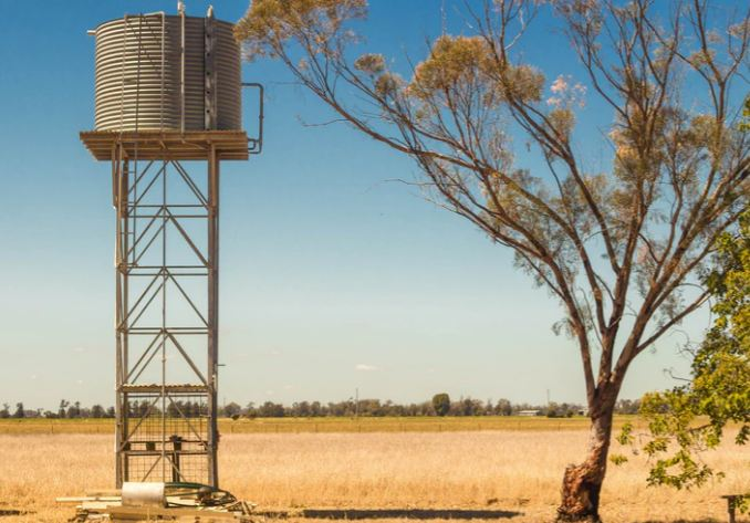 How To Choose A Good Water Tank For Your Garden