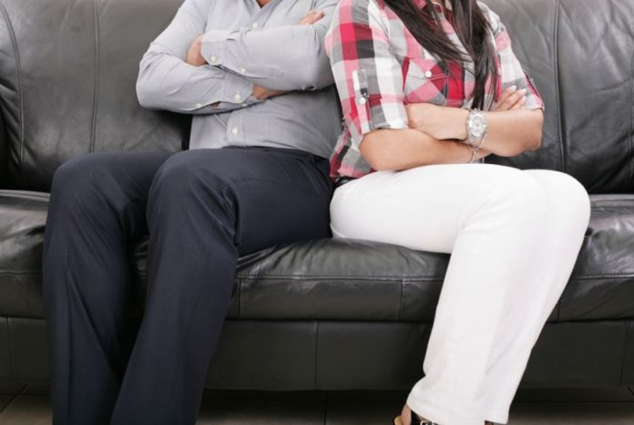 Rising Rate of Divorce in Recent Marriages