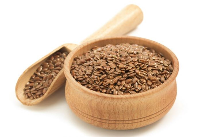Flaxseed; The Richest Source of Omega 3 Fatty Acid Nutrients and its Benefits