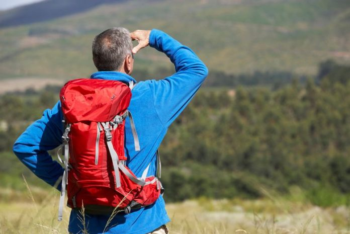 Backpacking For Beginners And Essentials Of Hiking Backpack